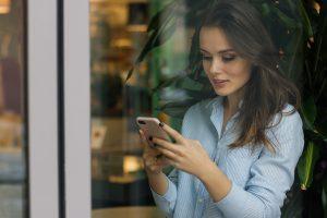 Aanbiedingen mobiele telefoons