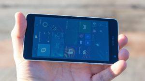 Lumia lcd schermen