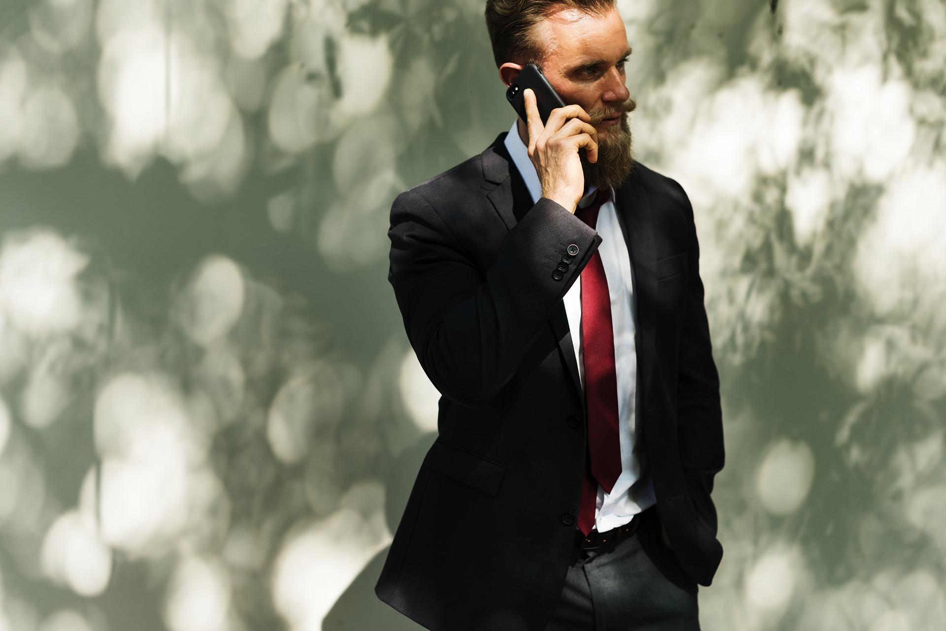 Belastingdienst telefoon