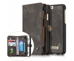 Wallet hoesje